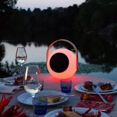Eye speaker  luminaire connecte wireless light  mooni eys 0970 001  design signed nedgis 69264 thumb