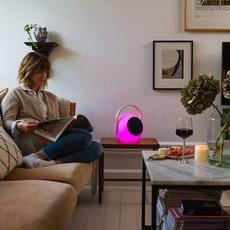 Eye speaker  luminaire connecte wireless light  mooni eys 0970 001  design signed nedgis 69265 thumb