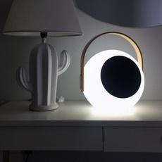 Eye speaker  luminaire connecte wireless light  mooni eys 0970 001  design signed nedgis 69267 thumb