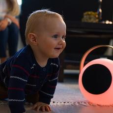 Eye speaker  luminaire connecte wireless light  mooni eys 0970 001  design signed nedgis 69269 thumb
