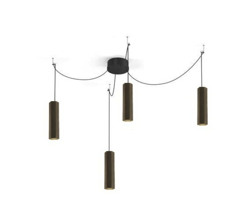 Hexo multi 3 0 par16 studio wever ducre  wever et ducre 4x 227420q0 90052006 luminaire lighting design signed 28069 product