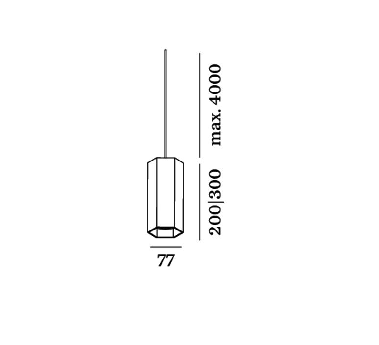 Hexo multi 3 0 par16 studio wever ducre  wever et ducre 4x 227420p0 90052006 luminaire lighting design signed 28066 product