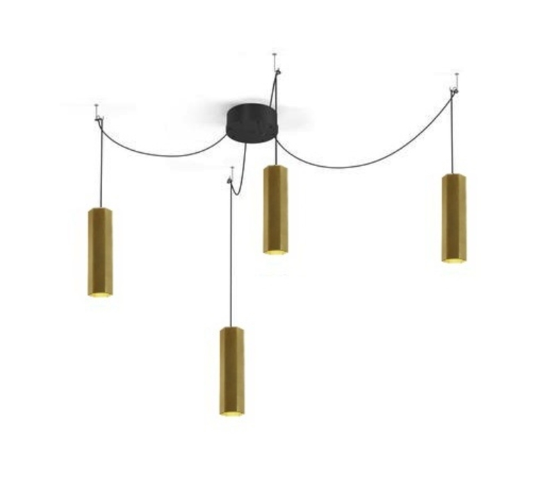 Hexo multi 3 0 par16 studio wever ducre  wever et ducre 4x 227420g0 90052006 luminaire lighting design signed 28067 product