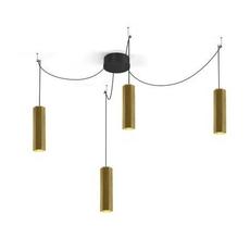 Hexo multi 3 0 par16 studio wever ducre  wever et ducre 4x 227420g0 90052006 luminaire lighting design signed 28067 thumb