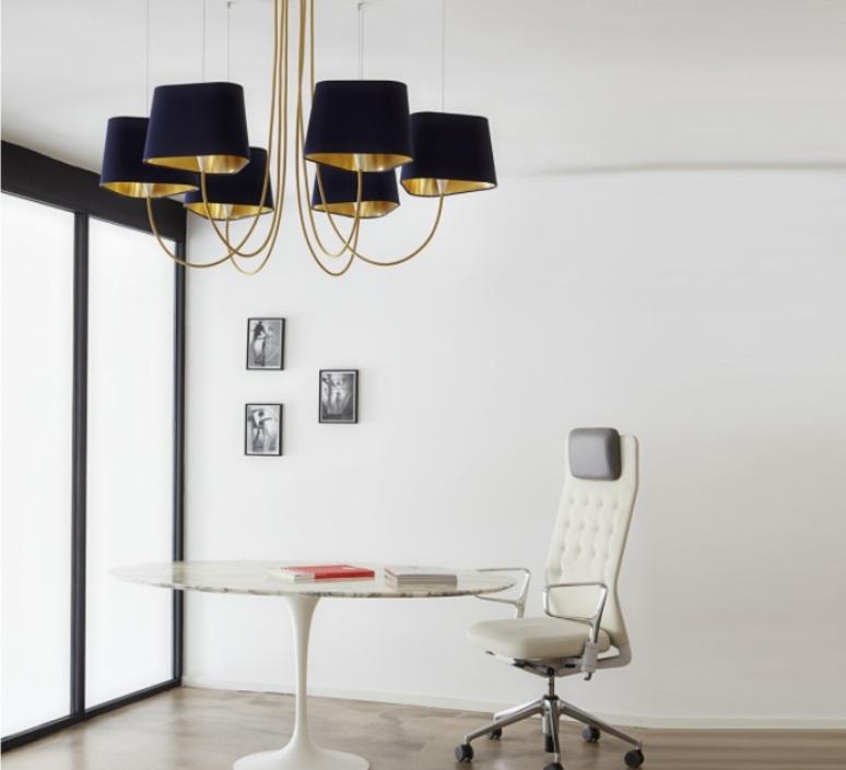 Grand nuage herve langlais designheure lu6gnbbn luminaire lighting design signed 51083 product