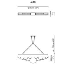Alto chris et clare turner lustre chandelier  cto lighting cto 01 015 0001  design signed 47894 thumb