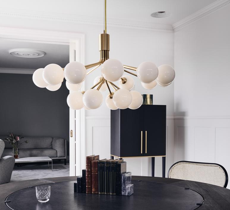Apiales 18 sofie refer lustre chandelier  nuura 05180424  design signed nedgis 88700 product