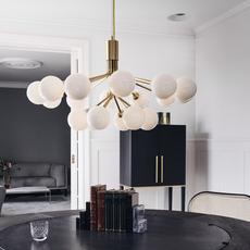 Apiales 18 sofie refer lustre chandelier  nuura 05180424  design signed nedgis 88700 thumb