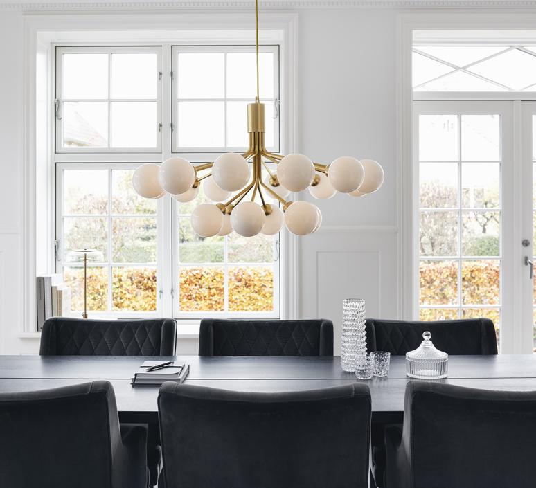 Apiales 18 sofie refer lustre chandelier  nuura 05180424  design signed nedgis 88702 product