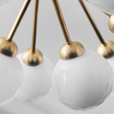 Apiales 18 sofie refer lustre chandelier  nuura 05180424  design signed nedgis 88703 thumb