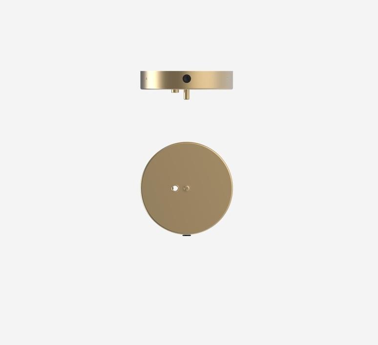 Apiales 18 sofie refer lustre chandelier  nuura 05180424  design signed nedgis 88705 product