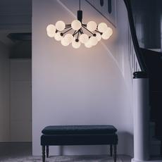 Apiales 18 sofie refer lustre chandelier  nuura 05180524  design signed nedgis 88710 thumb