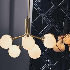 Apiales 9 sofie refer lustre chandelier  nuura 05090424  design signed nedgis 88596 thumb