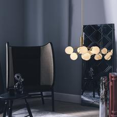 Apiales 9 sofie refer lustre chandelier  nuura 05090424  design signed nedgis 88597 thumb