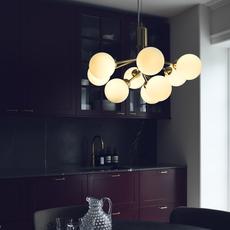 Apiales 9 sofie refer lustre chandelier  nuura 05090424  design signed nedgis 88599 thumb