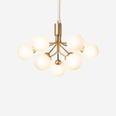 Apiales 9 sofie refer lustre chandelier  nuura 05090424  design signed nedgis 88602 thumb