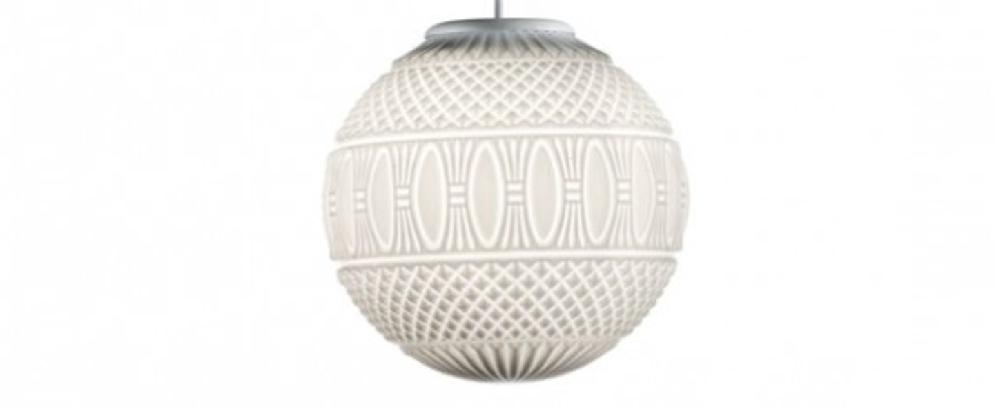 Lustre arabesque blanc o30cm h30cm mm lampadari 6986 1 v2553 normal