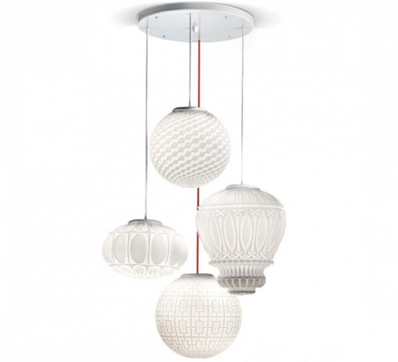 Arabesque massimo zazzeron lustre chandelier  mm lampadari 6987 4 v2553  design signed 50215 product