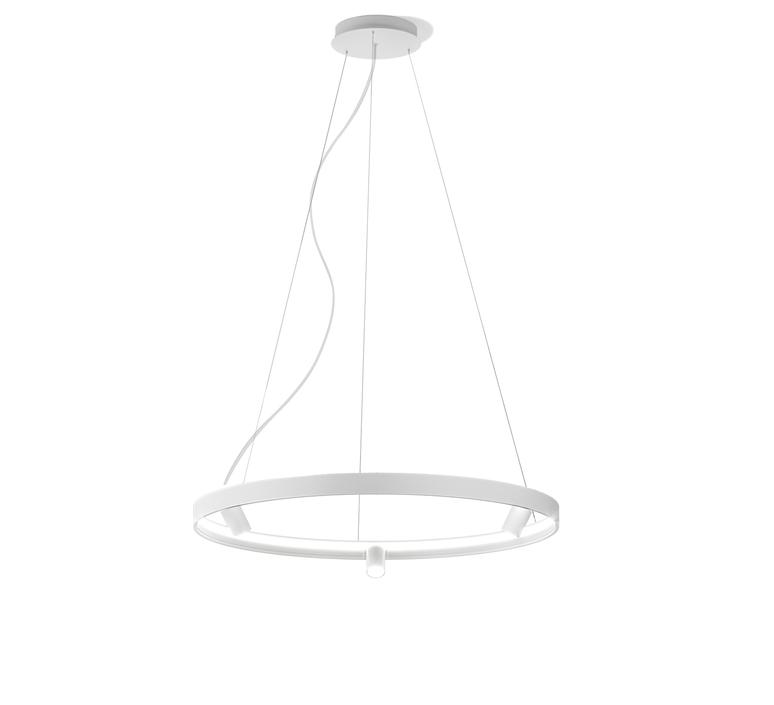 Arena 3 studio tecnico panzeri lustre chandelier  panzeri l07401 100 0518  design signed nedgis 93062 product