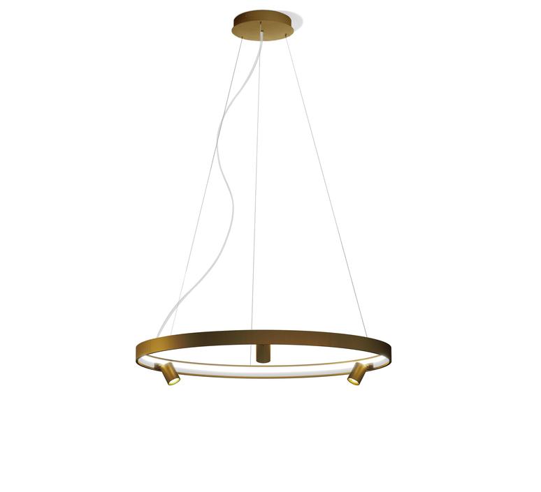 Arena 3 studio tecnico panzeri lustre chandelier  panzeri l07417 100 0518  design signed nedgis 93067 product