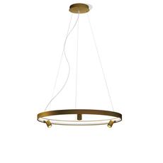 Arena 3 studio tecnico panzeri lustre chandelier  panzeri l07417 100 0518  design signed nedgis 93067 thumb