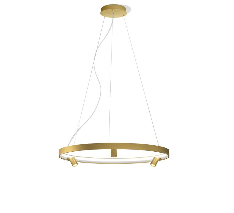 Arena 3 studio tecnico panzeri lustre chandelier  panzeri l07419 100 0518  design signed nedgis 93064 product