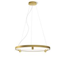 Arena 3 studio tecnico panzeri lustre chandelier  panzeri l07419 100 0518  design signed nedgis 93064 thumb