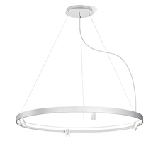 Arena 4 studio tecnico panzeri lustre chandelier  panzeri l07401 150 0518  design signed nedgis 93074 thumb