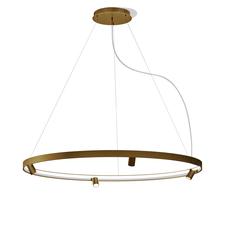 Arena 4 studio tecnico panzeri lustre chandelier  panzeri l07417 150 0518  design signed nedgis 93072 thumb
