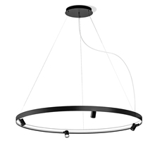 Arena 4 studio tecnico panzeri lustre chandelier  panzeri l07402 150 0518  design signed nedgis 93084 thumb