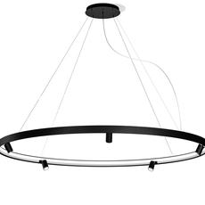 Arena 5 studio tecnico panzeri lustre chandelier  panzeri l07402 200 0518  design signed nedgis 93076 thumb