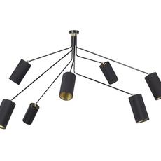 Array cotton  lustre chandelier  cto lighting cto 01 035 0001  design signed 53863 thumb