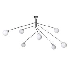 Array opal  lustre chandelier  cto lighting cto 01 035 0103  design signed 53874 thumb
