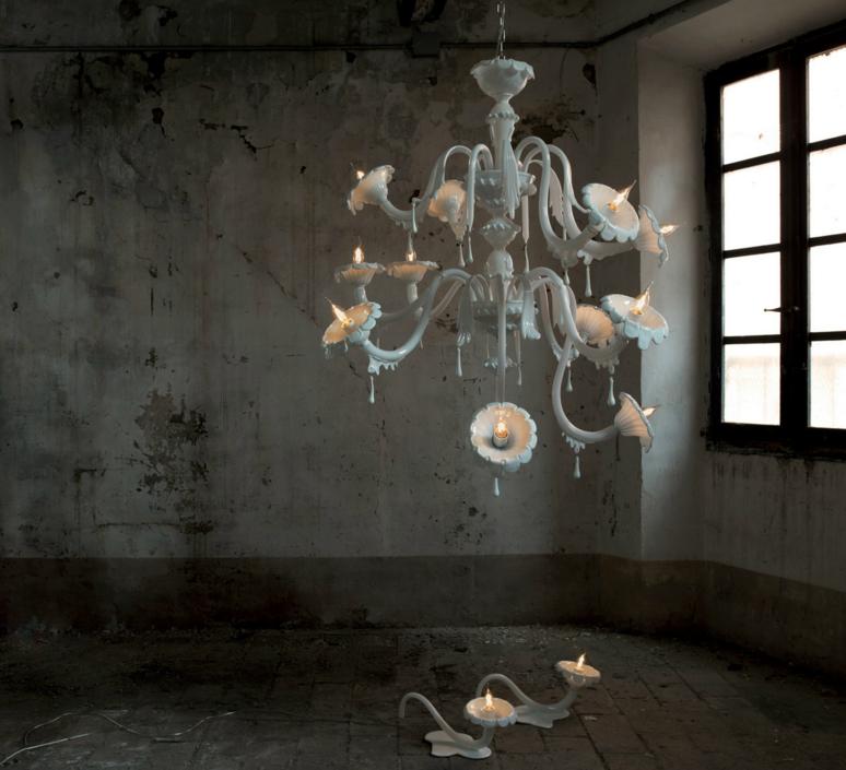 Au revoir a matteo ugolini lustre chandelier  karman aurevoir configurationa  design signed 37676 product