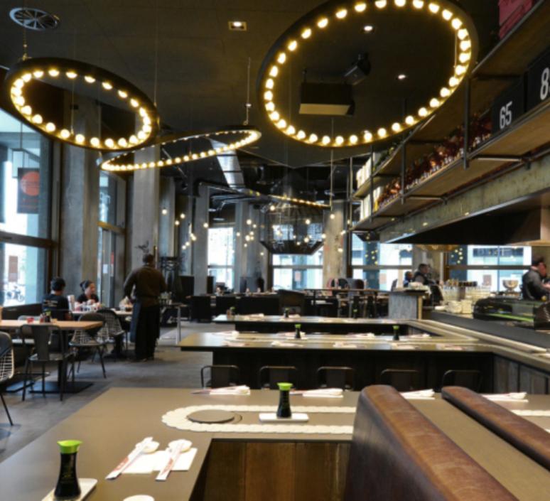 Aura medium jasper van grootel jspr aura medium black luminaire lighting design signed 11994 product