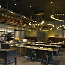 Aura medium jasper van grootel jspr aura medium black luminaire lighting design signed 11995 thumb