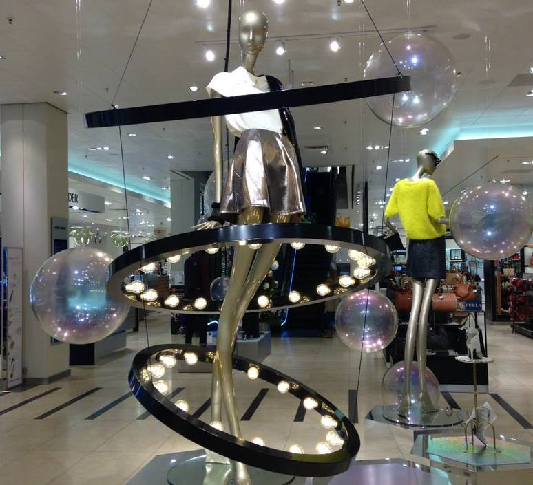 Aura medium jasper van grootel jspr aura medium black luminaire lighting design signed 12000 product