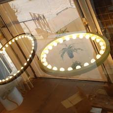 Aura small jasper van grootel jspr aura small gold luminaire lighting design signed 11986 thumb