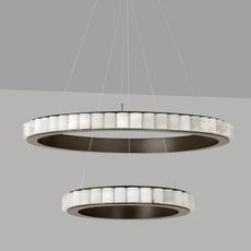 Avalon halo chris et clare turner lustre chandelier  cto lighting cto 01 045 0202   design signed nedgis 116444 thumb