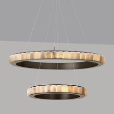 Avalon halo chris et clare turner lustre chandelier  cto lighting cto 01 045 0202   design signed nedgis 116445 thumb