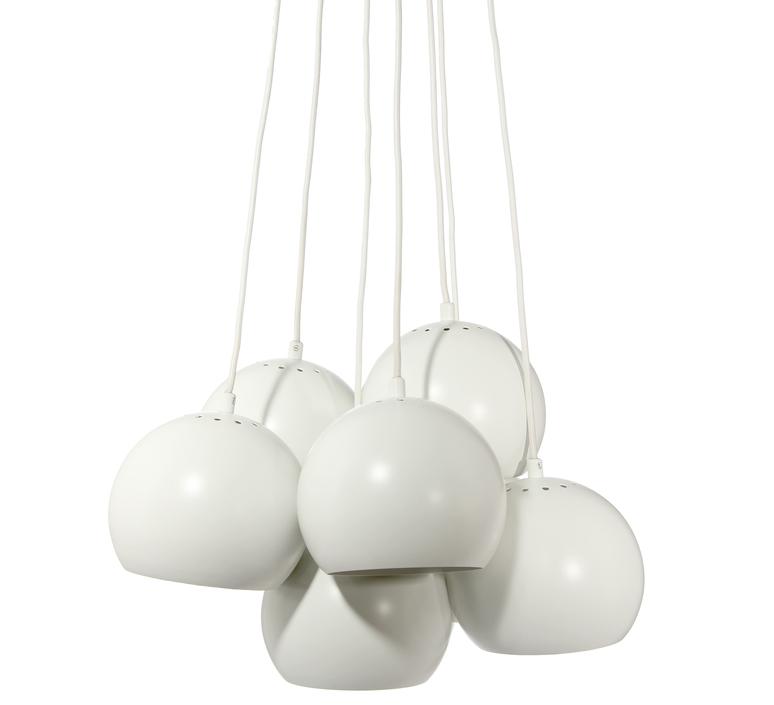 Ball multi  benny frandsen lustre chandelier  frandsen 14230600106  design signed nedgis 91788 product