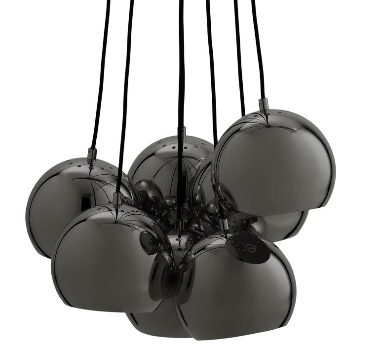 Ball multi  benny frandsen lustre chandelier  frandsen 14239205001  design signed nedgis 91801 product