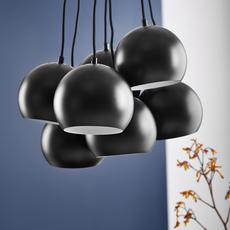 Ball multi  benny frandsen lustre chandelier  frandsen 14236505001  design signed nedgis 91792 thumb