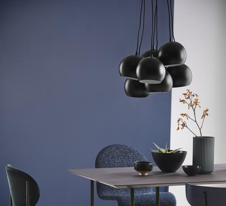 Ball multi  benny frandsen lustre chandelier  frandsen 14236505001  design signed nedgis 91793 product
