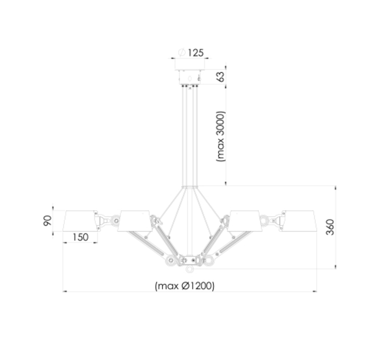 Square 80234 product