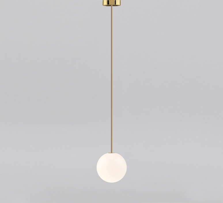 Brass architecturale 350 michael anastassiades lustre chandelier  anastassiades ma p350 pb  design signed 39682 product