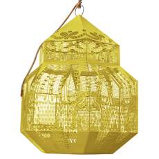 Caged beauty grietje schepers jspr caged beauty 80 lemon luminaire lighting design signed 12125 thumb