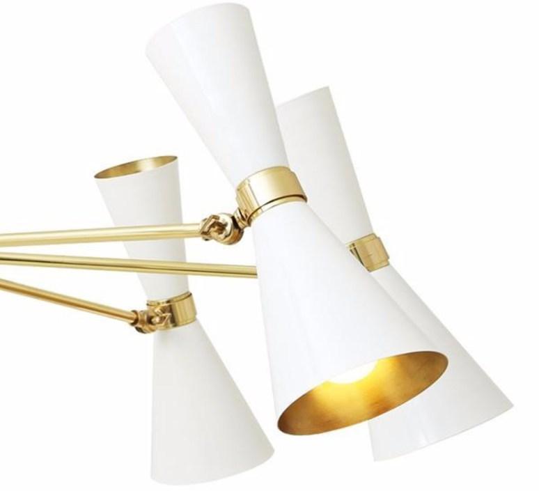 Cairo 8 bras studio mullan lighting lustre chandelier  mullan cairo 8 bras mlf187pcwte  design signed nedgis 67523 product
