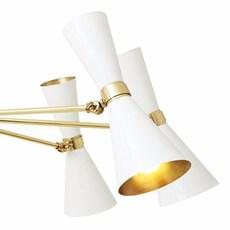 Cairo 8 bras studio mullan lighting lustre chandelier  mullan cairo 8 bras mlf187pcwte  design signed nedgis 67523 thumb