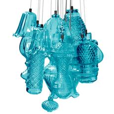 Ceraunavolta edmondo testaguzza lustre chandelier  karman se134 2t 00a  design signed 49410 thumb
